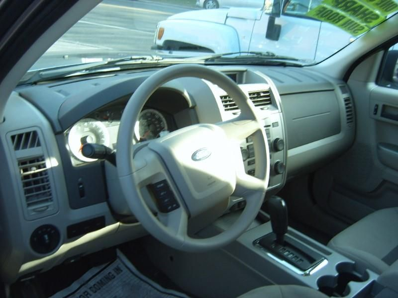 2008 Ford Escape Xlt 2wd V6 Ford Escape Xlt Cars For Sale Ford