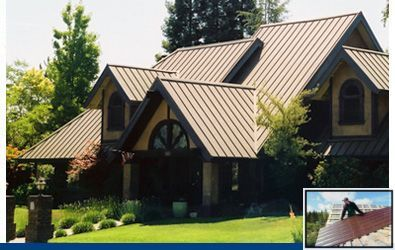 Best Metal Roof Color Cost And Kynar Metal Roof Colors In 2020 400 x 300