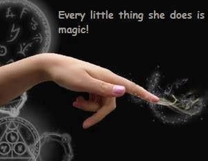 Every little thing she does is magic❤ The Police ...