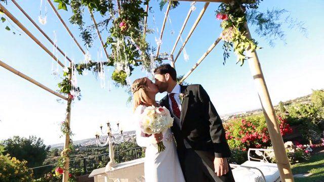 Showtime de Sara y Gonzalo (Same Day Edit). Toledo 07 de Junio de 2013. #sde #wedding #videosdeboda #glmaudiovisuales