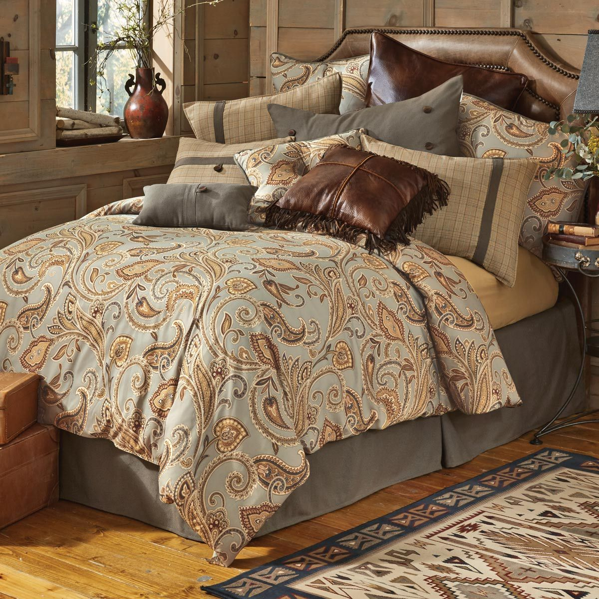 Sundance Spring Comforter Set Queen Home Sweet Home In 2019
