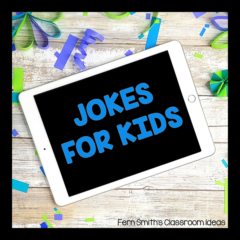 Pin on Jokes For Kids