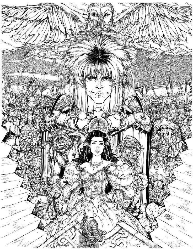 """Résultat de recherche d'images pour """"coloring labyrinth"""