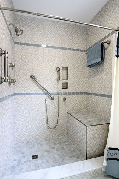4 Facts To Know About Bathroom Grab Bars  Grab Bars And Niches Extraordinary Bathroom Safety Bars Decorating Design