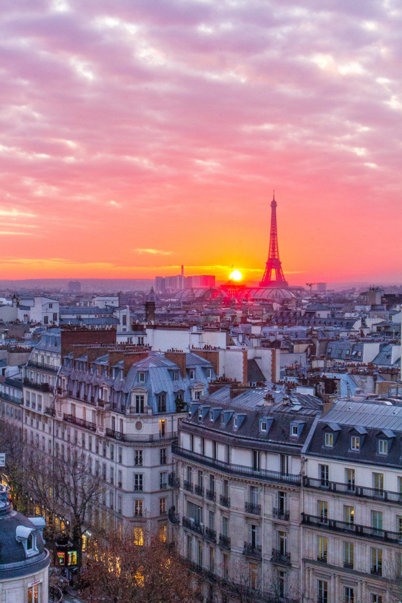 Best Of Terrasse Paris The 5 Best Sunset Spots In Paris Photography Paris Pinterest