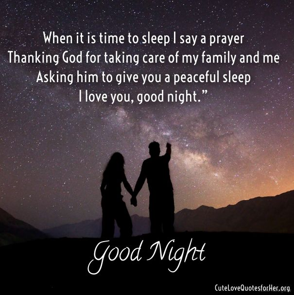 35 Short Love Quotes For Him To Rekindle The Flame: Romantic Good Night Short Poems