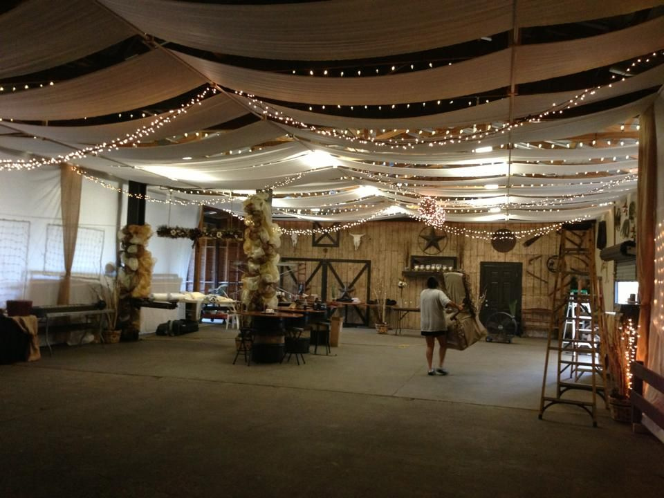 Decorating A Garage For Wedding Google Search Ideas