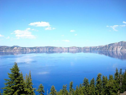 The View From The Dining Room In Crater Lake Lodge  My Favorite Extraordinary Crater Lake Lodge Dining Room Menu Design Ideas