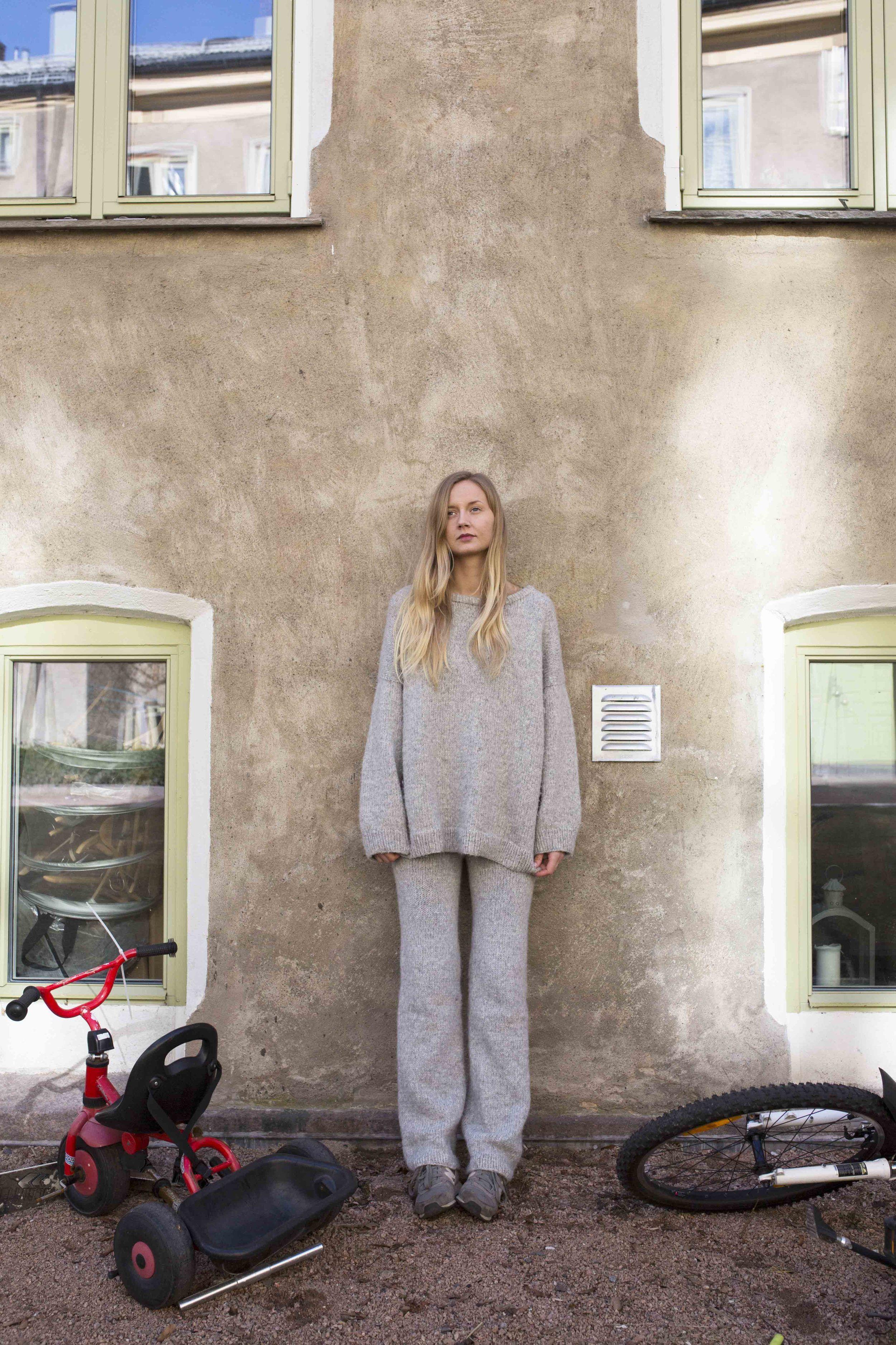 De 10+ beste bildene for KnitwearLokal Oslo   genserkjole