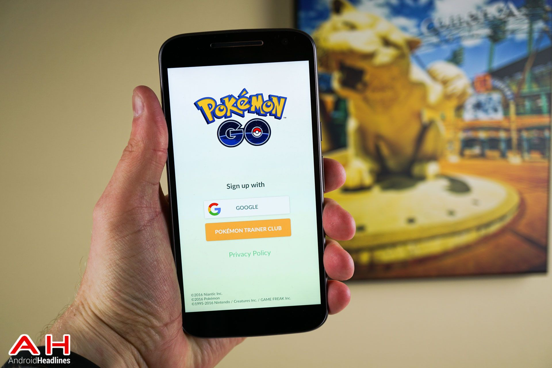 lawsuit filed in canada over pokémon go privacy invasion android