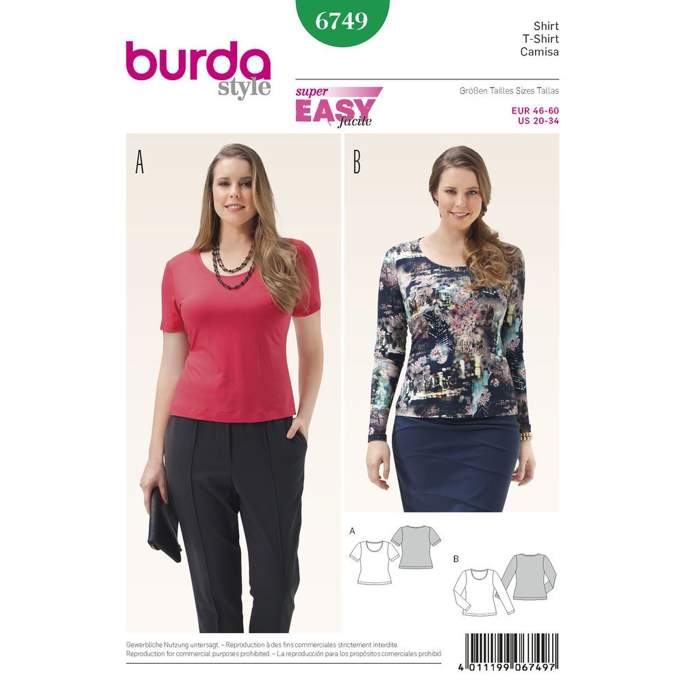 This style has been especially designed for a close fit and for sewing patterns jeuxipadfo Image collections