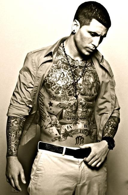 Stomach Tattoos 130 That Will Make You Want One Mens Stomach