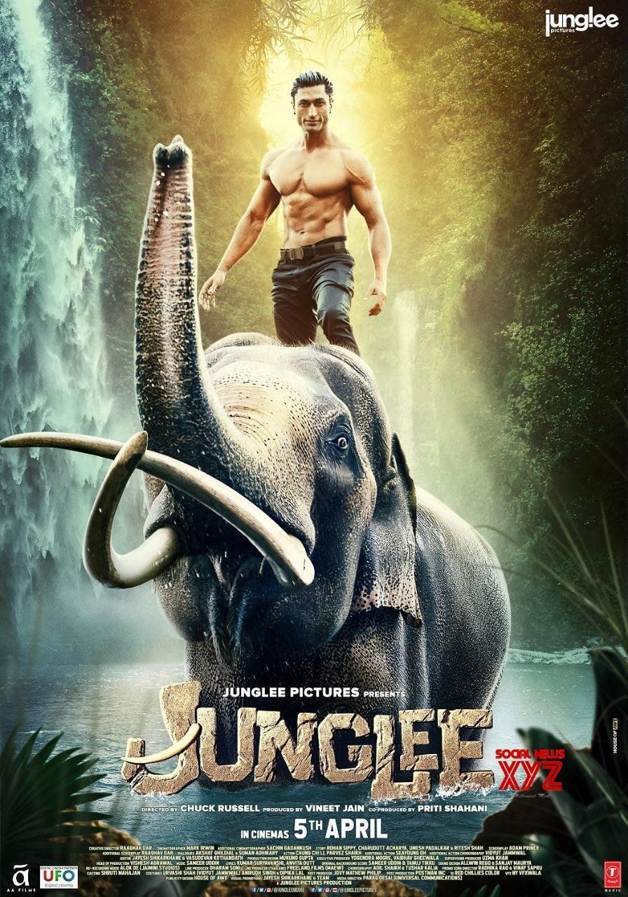 Junglee 2019 In 2020 Full Movies Online Free Download Movies Hd Movies Download
