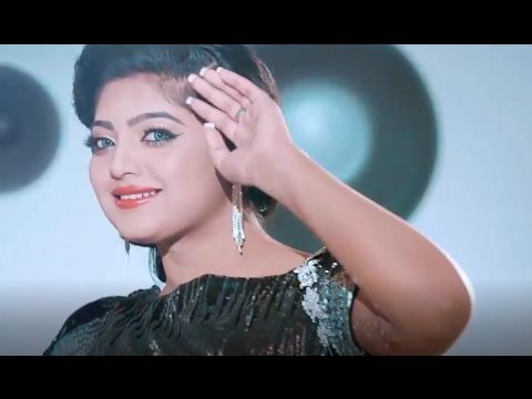 Bangla New Song 2017 - Poraner Bondhu by Salma - Official Music Video
