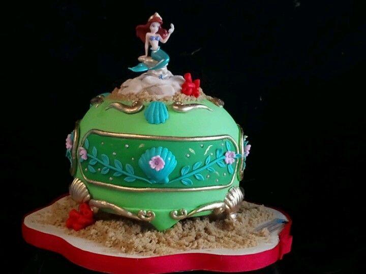 Princess Ariel Jewelry Box Most Popular and Best Image Jewelry