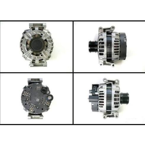 New 12v 150a Alternator 0125711090 0125711044 0125711051 For Audi A4 A5 Q5 Audi A4 Audi Alternator