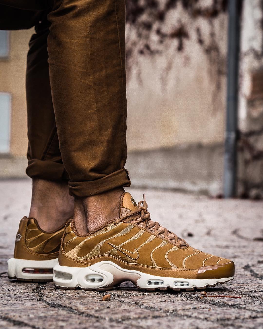 Nike Air Max TN: Wheat | Nike air max