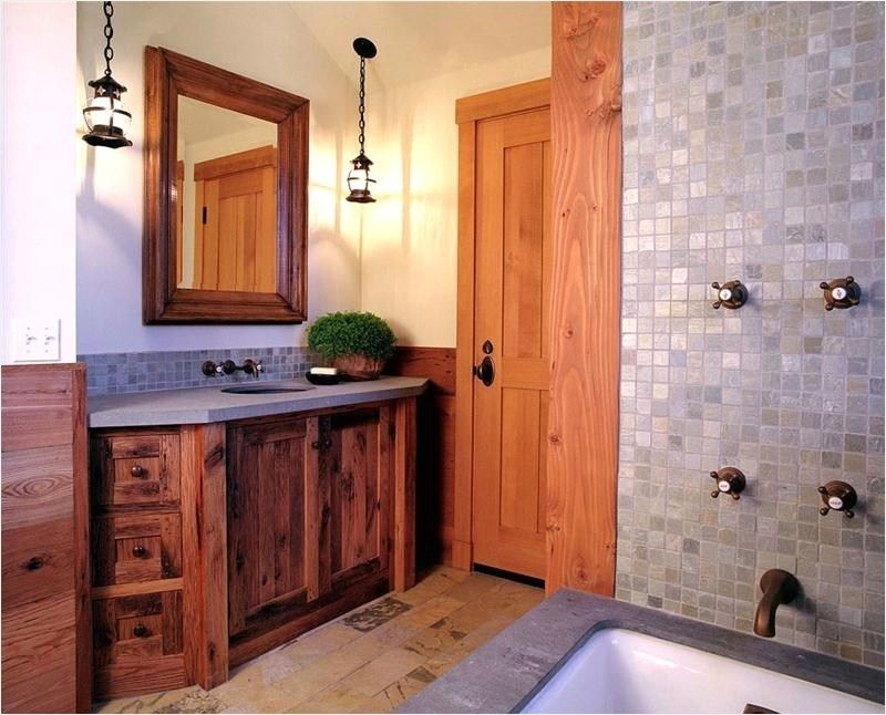 45 Stunning Country Rustic Bathrooms 86 Simple Simple Rustic Country  Bathroom Ideas Rustic Bathroom Simple Rustic