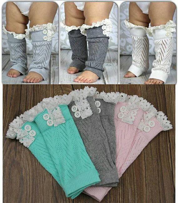 066c878bb8600 Pin by Sandra Pounds-Evans on Etsy   Baby leg warmers, Girls leg ...