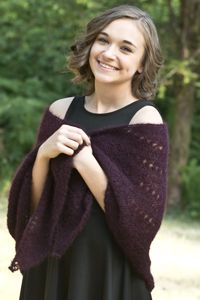 Cascade Yarns® - Knitted Shawls, Capes and Wraps Patterns ...
