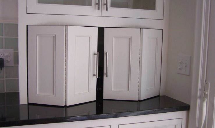 20 Different Types Of Corner Cabinet Ideas For The Kitchen Kitchen Cupboard Doors Kitchen Appliance Garage Kitchen Cabinet Doors