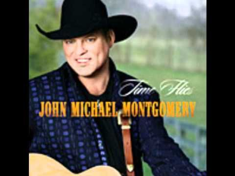 I Can Love You Like That John Michael Montgomery If I Ever Have A