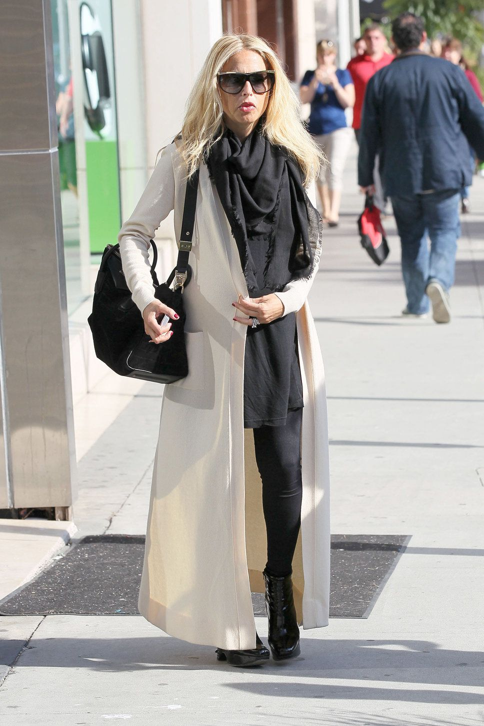 Celebrity and Their Cardigan's, Steal The Looks | Long cardigan ...