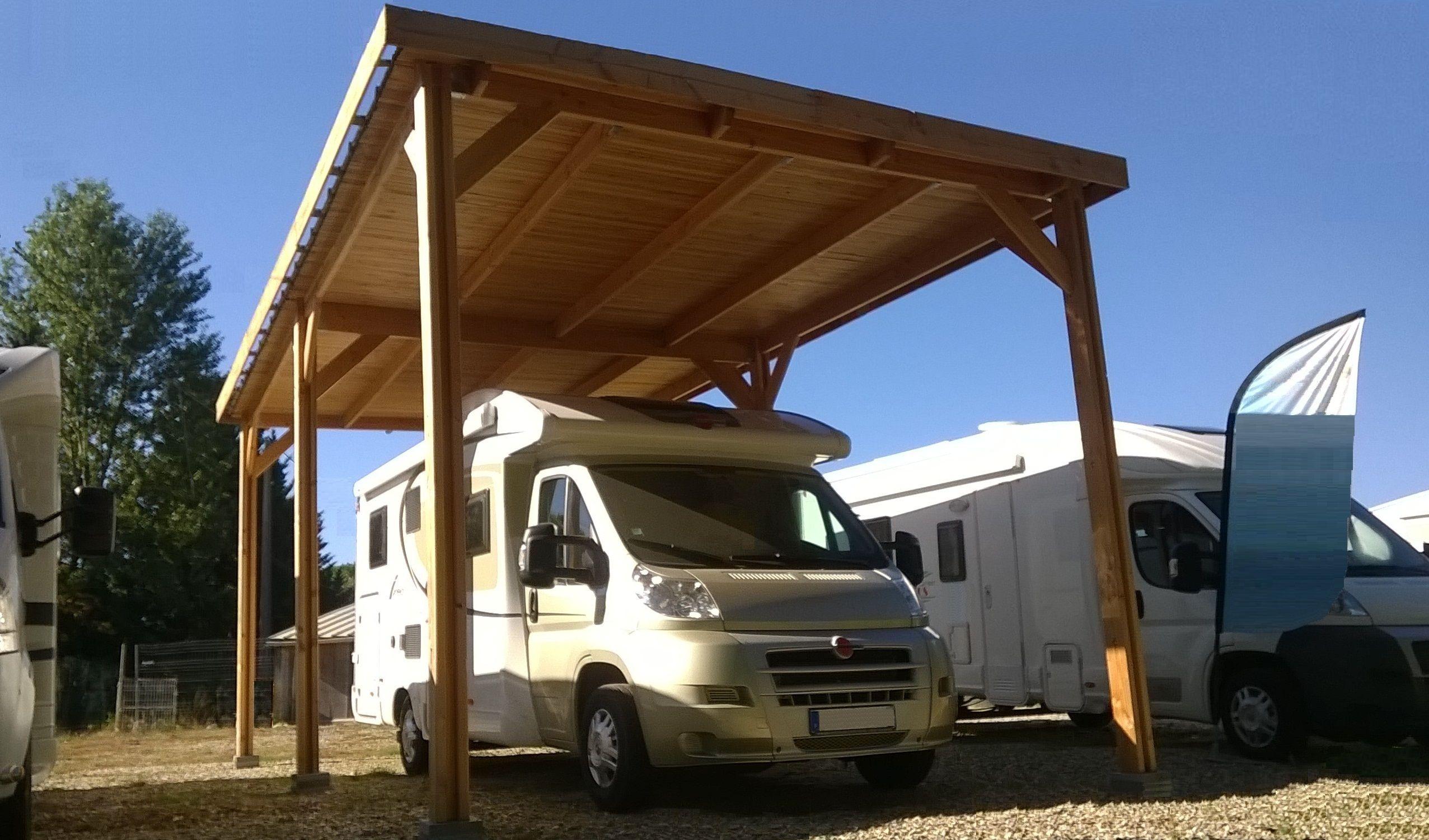 et si vous choisissiez une ossature bois à toit plat pour