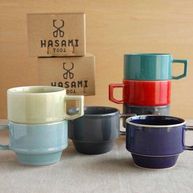 おしゃれでモダンな波佐見焼 Hasami のこともっと教えて キナリノ マグカップ マグ カップ