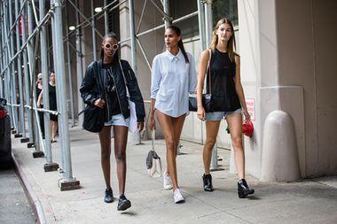 De kuleste jentene på gata | Costume.no