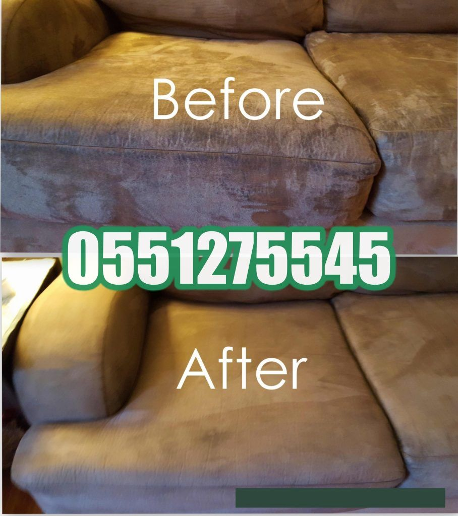 Sofa Cleaning Services In Ajman At Very Low Cost We Will Come To