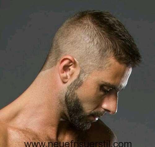 Kurzhaarschnitt Für Männer Mans Hair Pinterest Army Cut - Mens hairstyle army cut