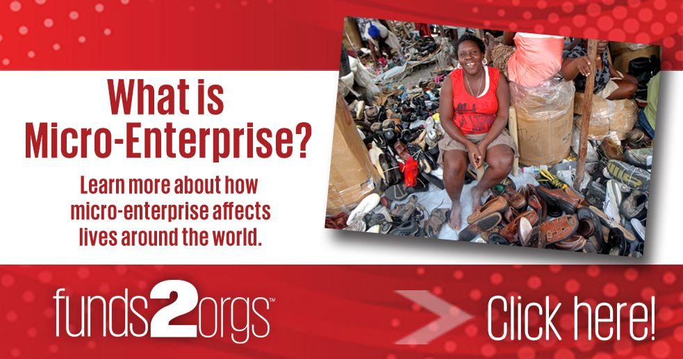 What is a microenterprise Types of small business