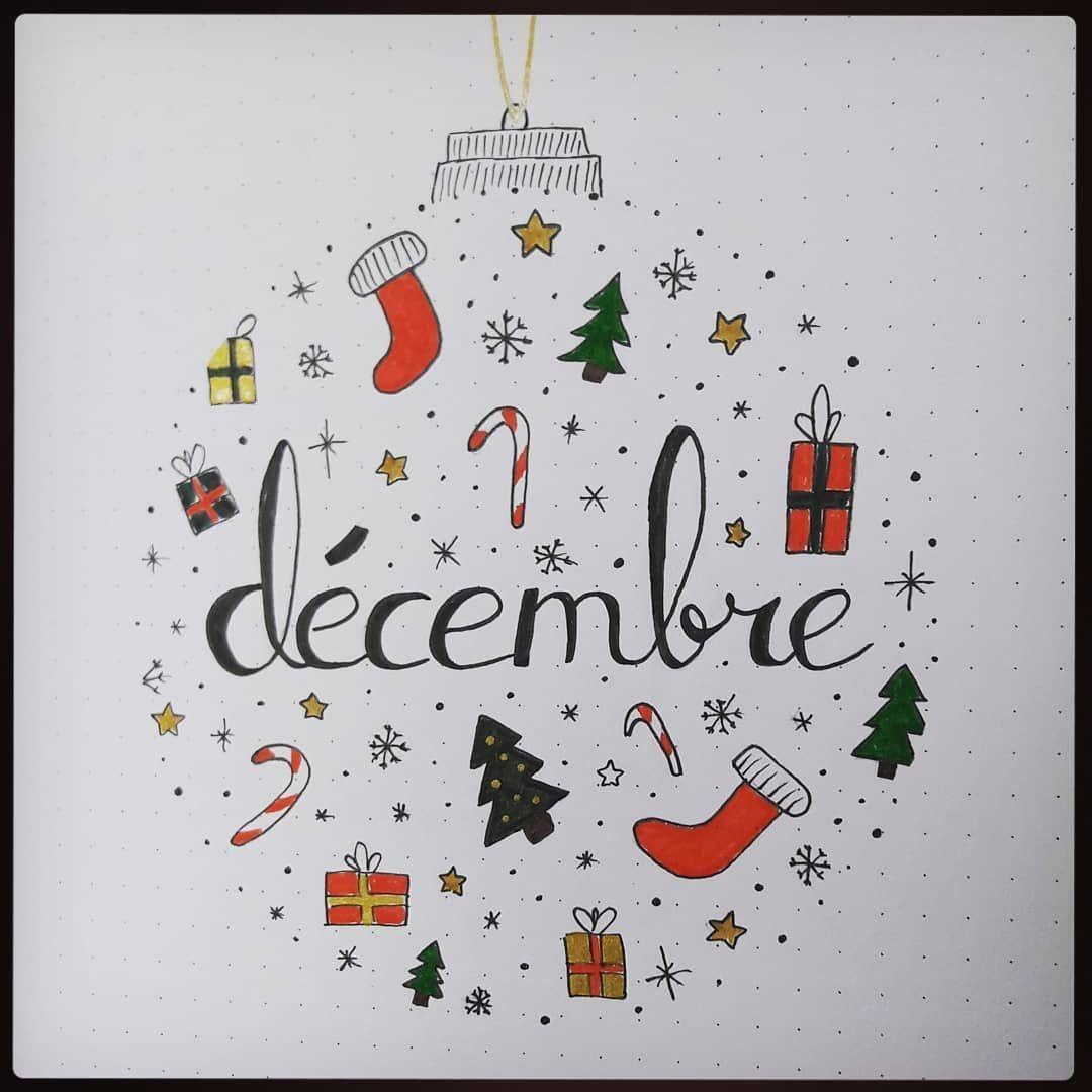 Décembre approche à grands pas ! Qui dit nouveau mois dit nouvelle page de bullet journal ;-) Ambiance Noël au rendez-vous :-) #bulletjournaloctobre Décembre approche à grands pas ! Qui dit nouveau mois dit nouvelle page de bullet journal ;-) Ambiance Noël au rendez-vous :-) #bulletjournaloctobre