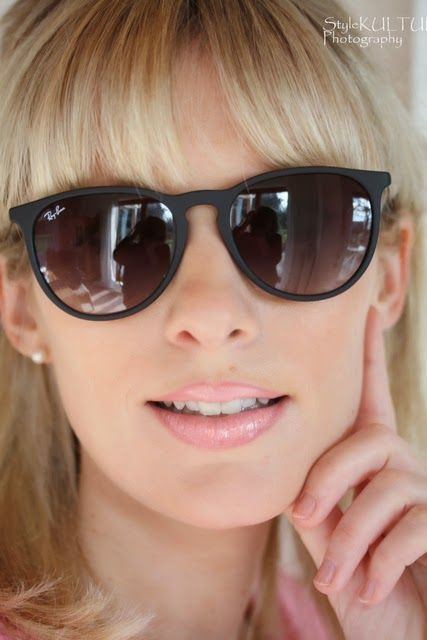 Ray Ban S Sleek Erica Silhouette Is A Future Classic