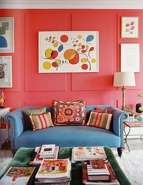 Coral Colored Living Rooms About Peach Bedroom Part 42