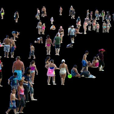 Free Cutouts Of People Immediate Entourage People Walking Png People Png People