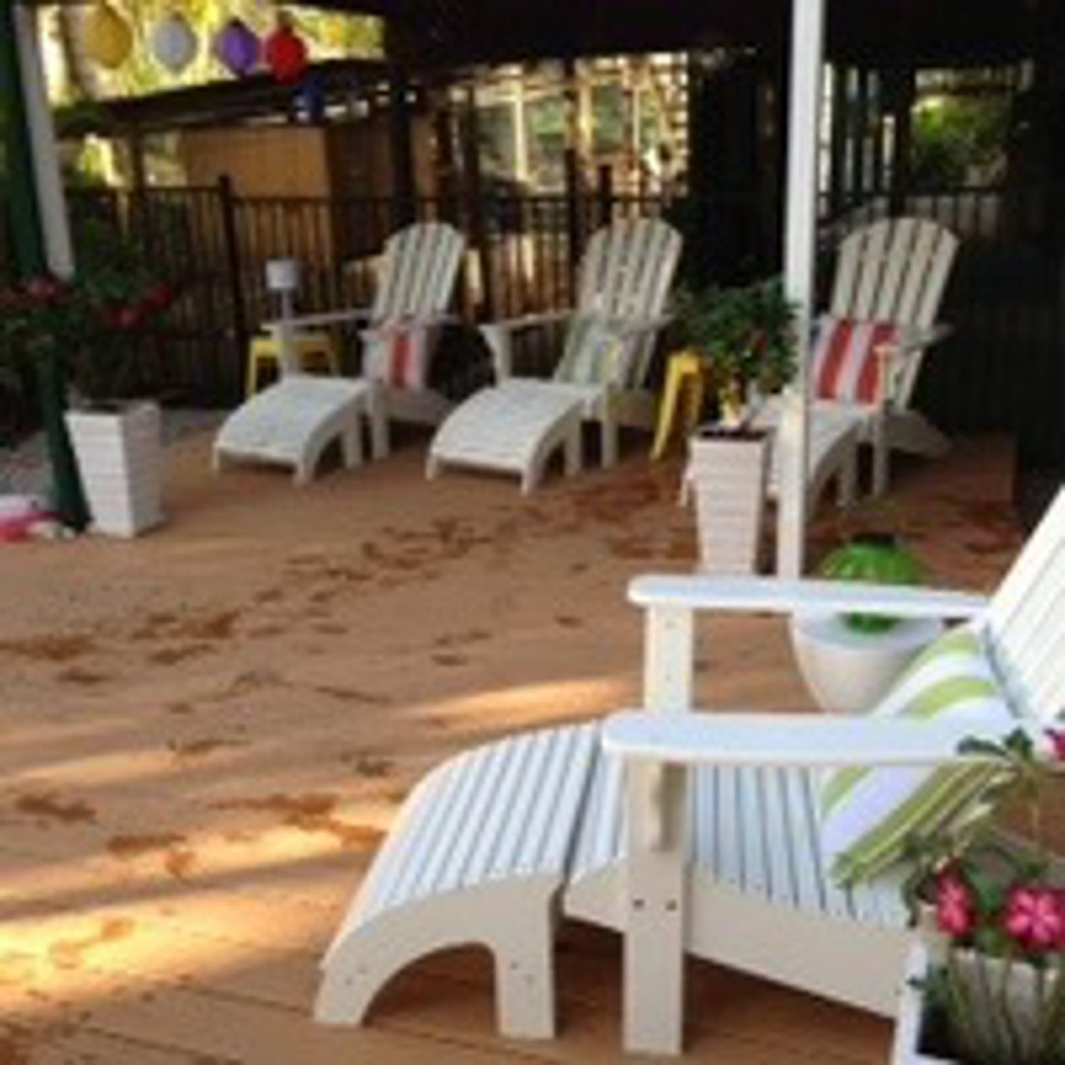 What You Need to Know About Adirondack Chairs Adirondack