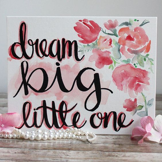 Sorority Canvas Crafting: Big-Little Edition #biglittlecanvas