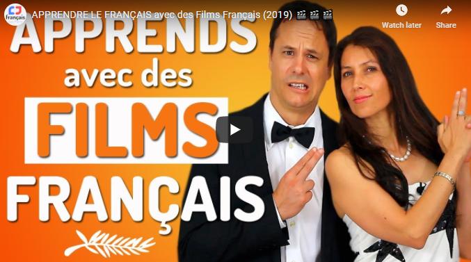 Films Pour Apprendre Le Français 2019 Apprendre Le Français Film Français Film