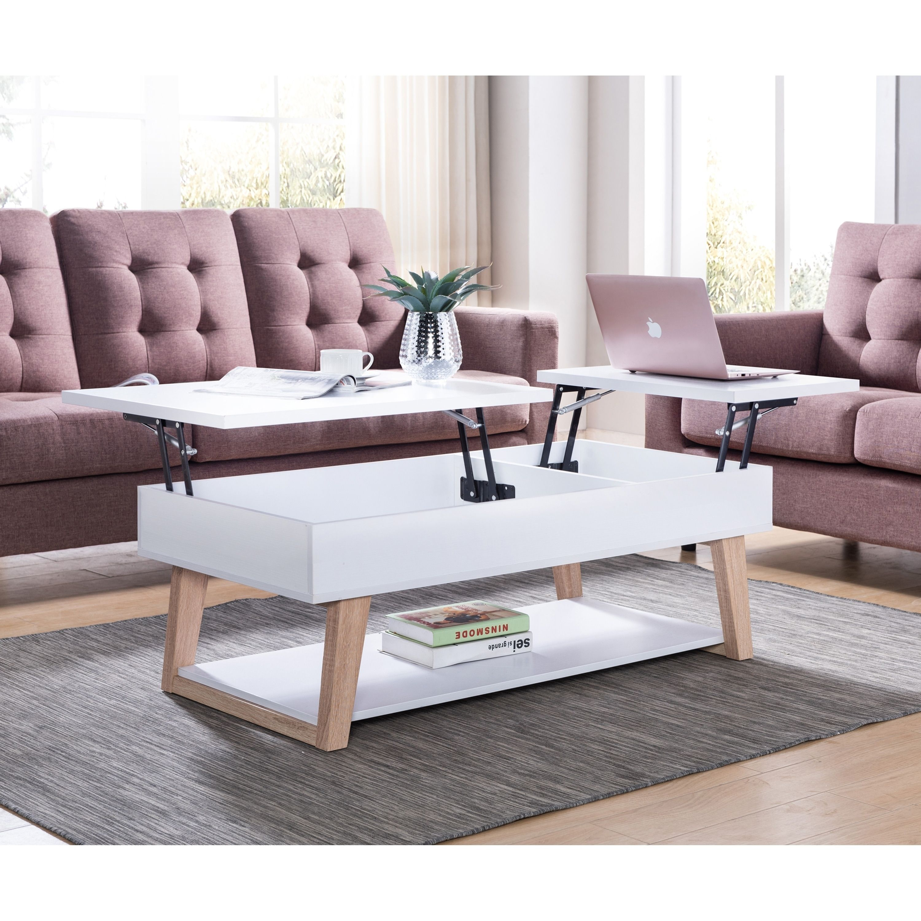 35 Creative Lift Top Coffee Table Ideas Lift Coffee Table