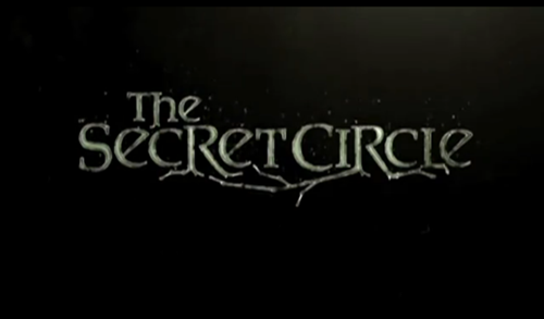 The Secret Circle-I read the books before the TV series and they are definitely worth reading! Loved them!