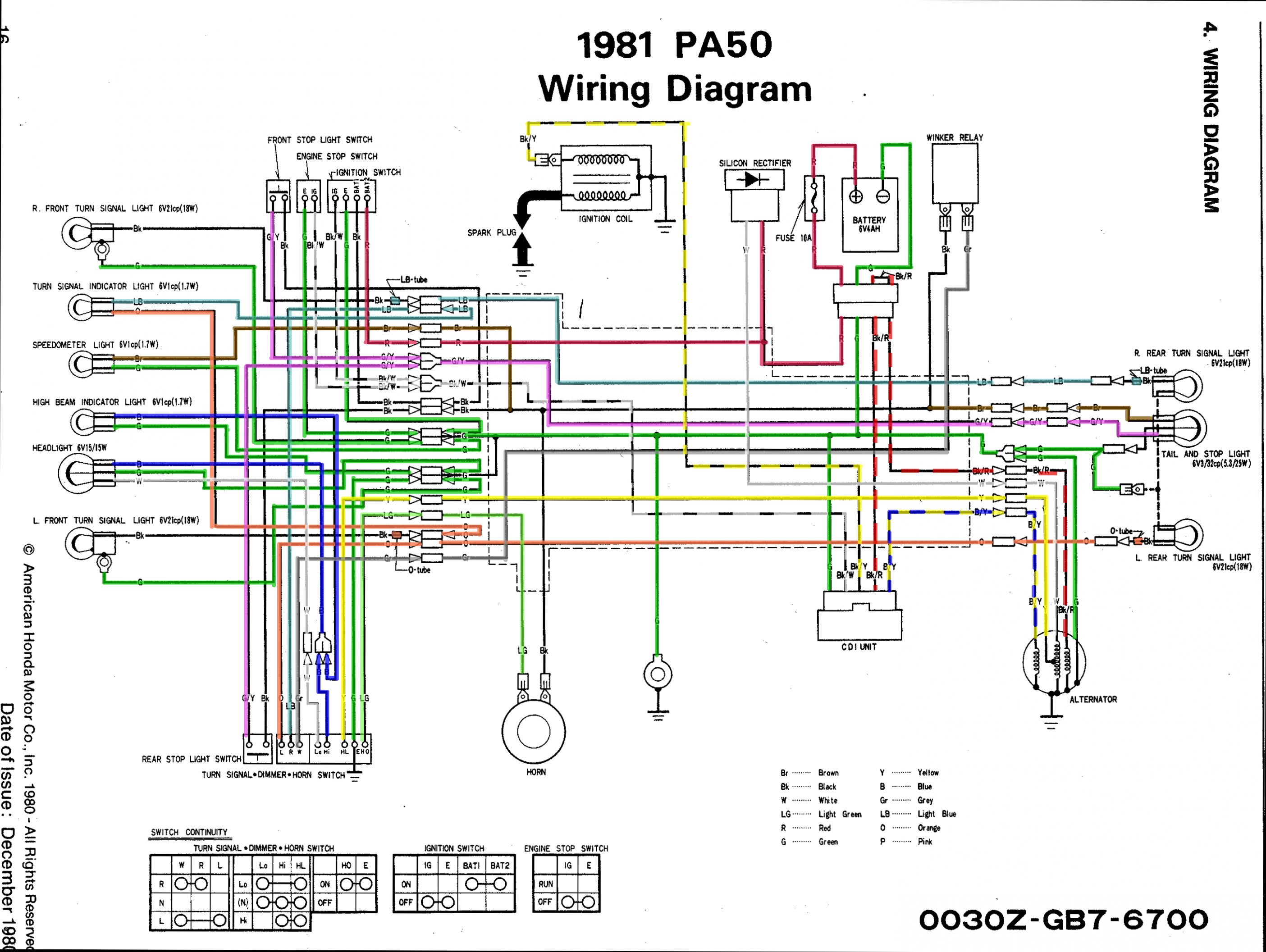 Auto Start Wiring Diagram