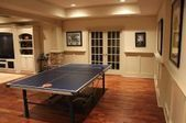 Photo of Interior Wonderful Basement Game Room Ideas With Wooden Laminate Rec Room Baseme …, #baseme …