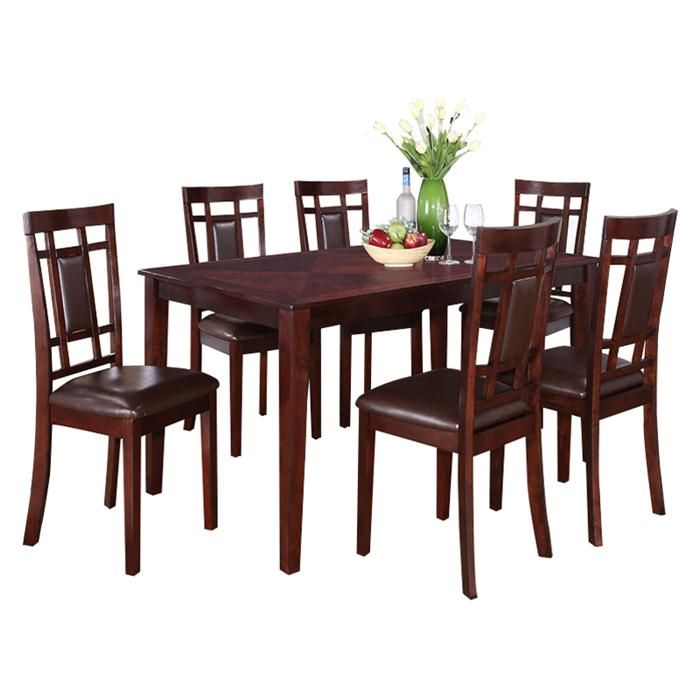 Cheap 7 Piece Dining Sets: Westlake 7-Piece Dining Set
