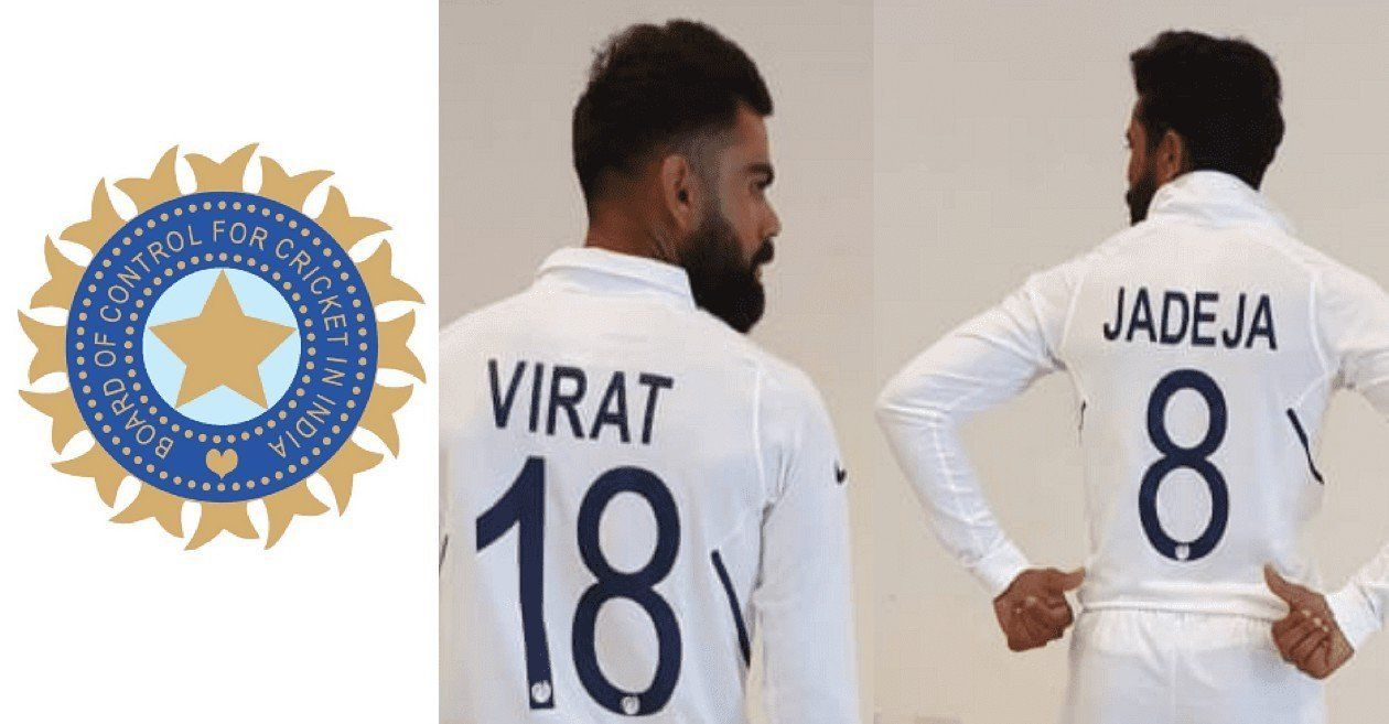 Bcci Announces The New Official Kit Sponsor For Team India Cricket In India Cricket Teams Latest Cricket News