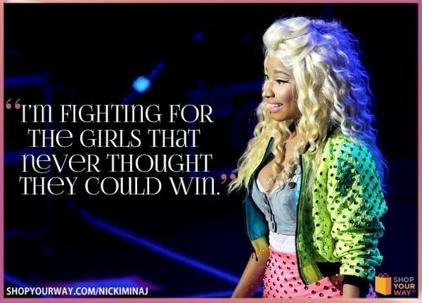 Still I Rise Nicki Minaj Quotes Google Search Nicki Minaj Songs Nicki Minaj Song Quotes