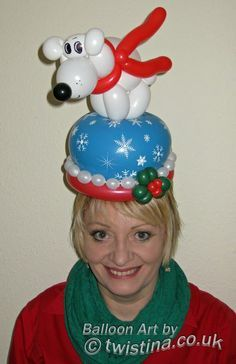 Balloon headband disney - Google 検索