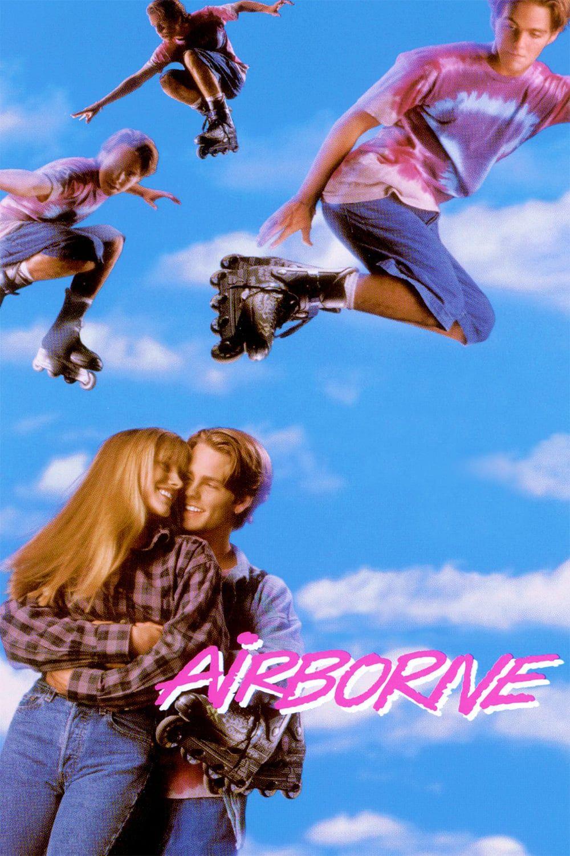 Shane mcdermott airborne (1993 stock photo: 31049631 alamy.