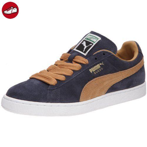 NavyApple Puma Erwachsene Bleu Sneaker Unisex New Blau 350734 wx0Z7qO0Bz